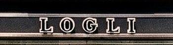 Logo Logli Abbigliamento - Prato