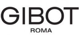 Logo Gibot abbigliamento uomo donna bambino Roma