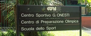 Centro Sportivo G.Onesti