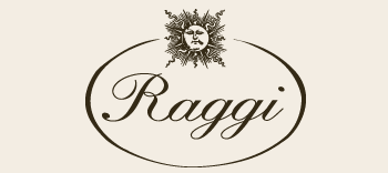 Logo Raggi Gioielli - Roma