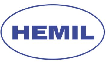Logo Hemil - Roma
