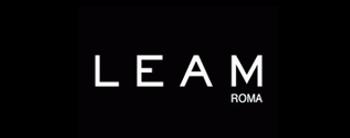 Logo Leam - Roma