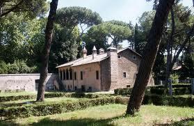Parco di S. Sebastiano