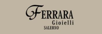 Logo Ferrara Gioielli - Salerno