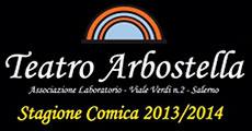 Teatro Arbostella
