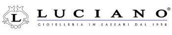 Logo Gioielleria Luciano - Sassari