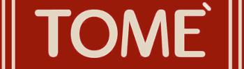 Logo Tomè abbigliamento e calzature per donna e uomo a Sassari