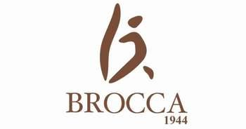 Logo Brocca 1944 - Siracusa