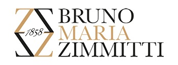 Logo Bruno Maria Zimmitti Gioielli - Siracusa