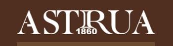 Logo Astrua orologeria Torino
