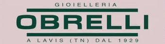 Logo Gioielleria Obrelli - Lavis provincia di Trento