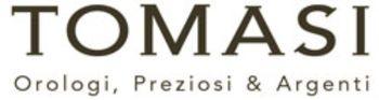 Logo Tomasi Gioielli a Trento