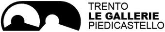 Logo Le Gallerie Piedicastello - Trento