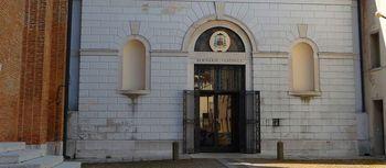 Museo Zoologico G.Scarpa