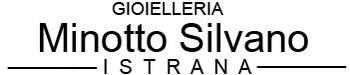 Logo Gioielleria Minotto Silvano - Istrana provincia di Treviso