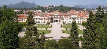 Giardini di Palazzo Estense