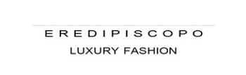 Logo Eredi Piscopo abbigliamento uomo e donna a Borgosesia (Vercelli)