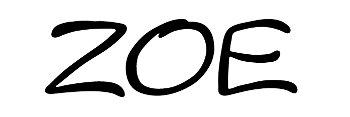 Logo Zoe abbigliamento donna a Bassano del Grappa (Vicenza)