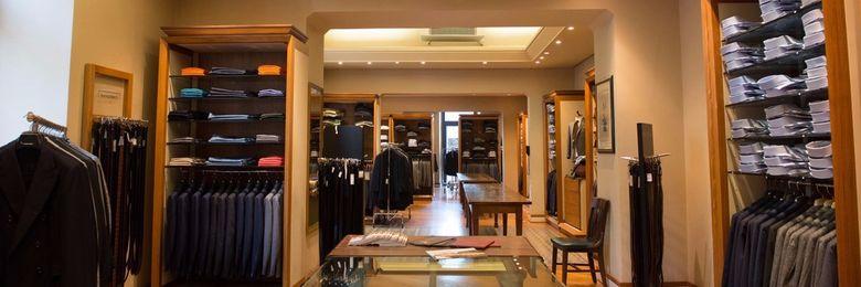 I gemelli boutique a Bari