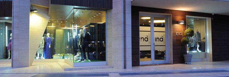 Inà Boutique ad Altamura (Bari)