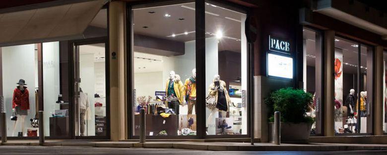 Pace abbigliamento a Conversano - Bari