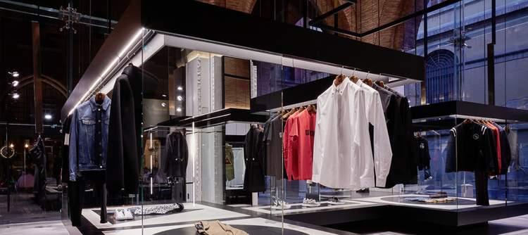FR Boutique Uomo - Bologna