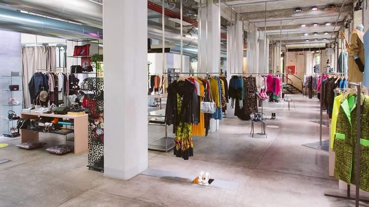 Donne Concept Store Via Sulis - Cagliari