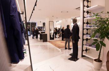 Caludio Miceli Boutique Uomo Catania