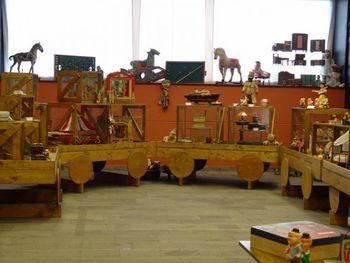 Museo del Giocattolo a Catania