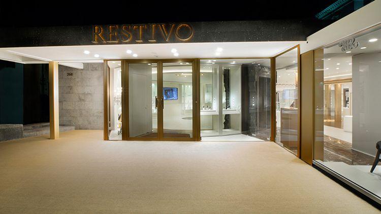 Gioielleria Restivo - Catania
