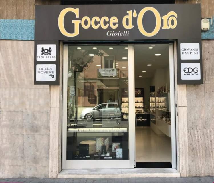 Gioielleria Gocce D'Oro Cosenza