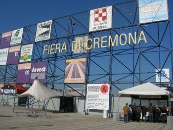 Fiera di Cremona