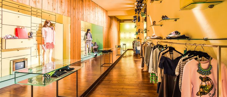 Cose boutique donna a Cremona
