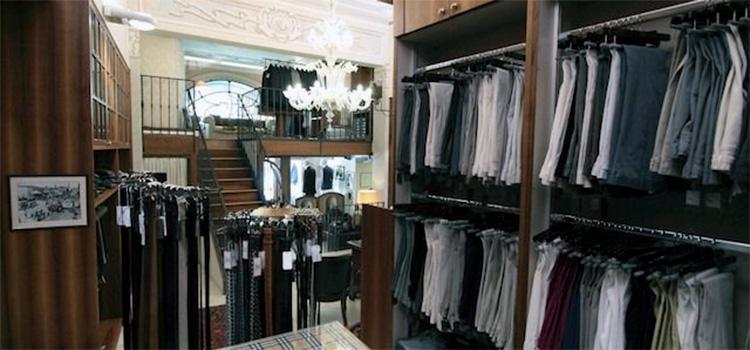 Boutique Tenca Cremona