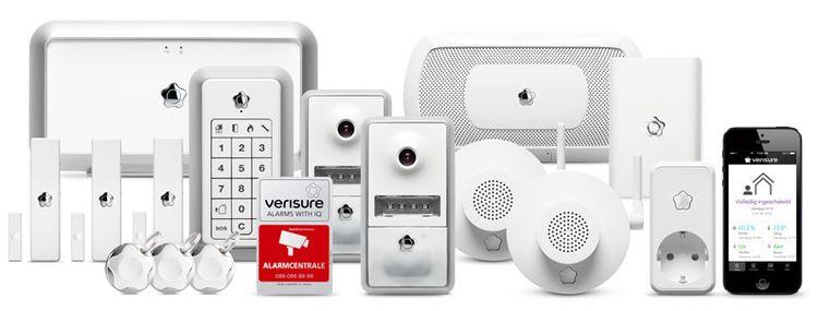 Verisure Tecnico commerciale sistemi di sicurezza Firenze