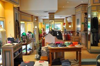 Ghiglione boutique
