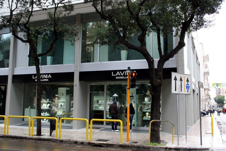 Gioielleria Lavinia - Lecce