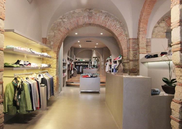 Boutique Bertocchi a Cecina