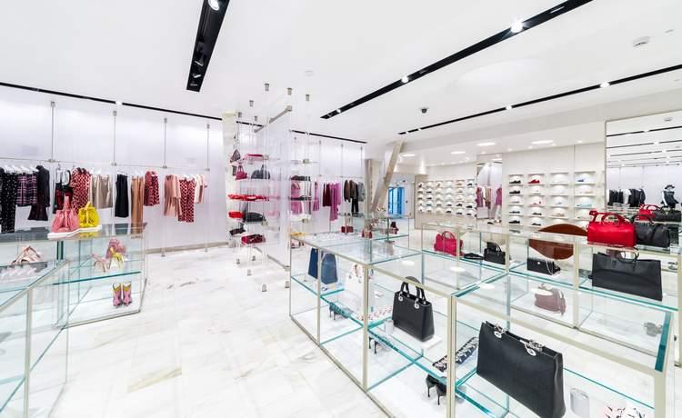 Cuccuini Boutique - Livorno