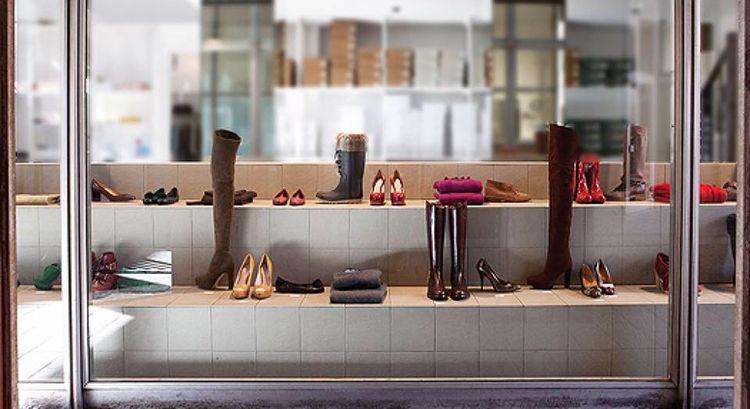 separation shoes a2580 f910e La Vetrina di Beryl scarpe donna a Milano