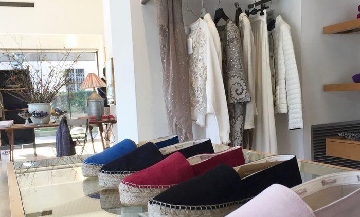Chicci Ginepri abbigliamento donna a Milano