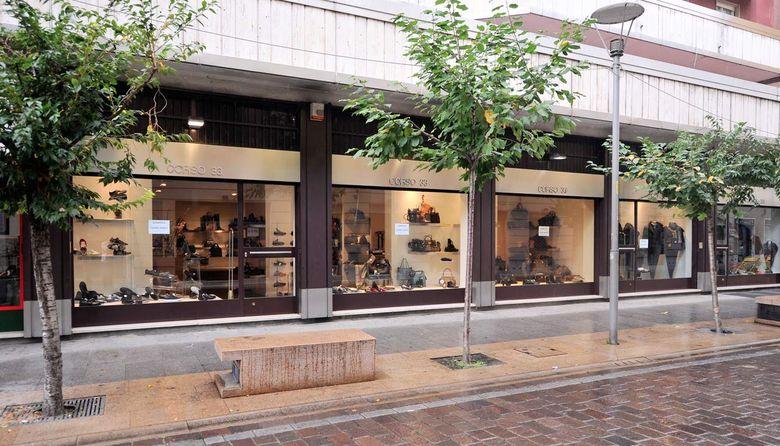 Corso 33 Abbigliamento Rho -Milano