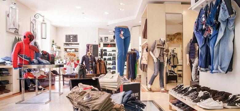 Roberto Leon abbigliamento Milano