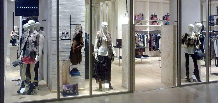Maurizio Collection Donna Grandemilia