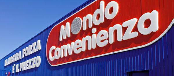 Mondo Convenienza cerca un impiegato di magazzino a Torino Torino