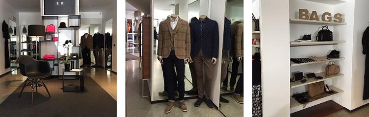 Paleari Abbigliamento