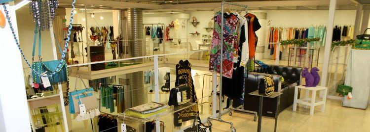 Due di Picche Recycled abbigliamento Napoli