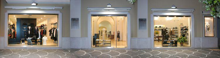giordano boutique