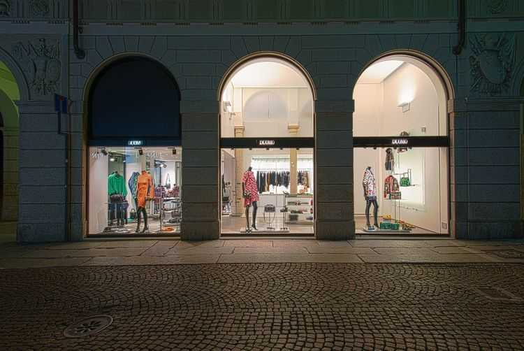 Il Duomo Abbigliamento - Novara