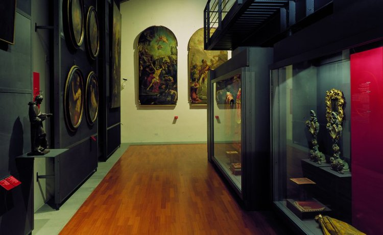 Museo Antoniano Padova
